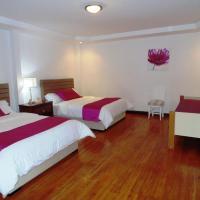 Hotel Pictures: Hacienda Tomalon, Tabacundo
