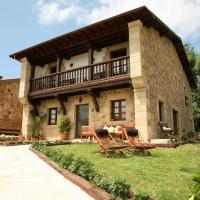 Hotel Pictures: Posada Sel de Breno, Udias