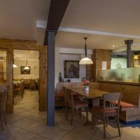 Hotelbilleder: Gasthaus zur Krone, Weingarten