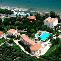 Hotelfoto's: Villa Irlanda Grand Hotel, Gaeta