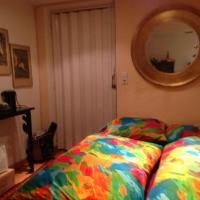 Zdjęcia hotelu: Apartment Villa Svetlana, Frankfurt nad Menem