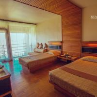 Deluxe Twin Room with Pagoda View