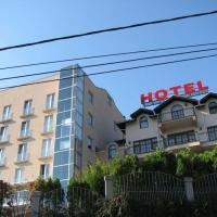 Zdjęcia hotelu: Hotel Aleksandar, Nisz