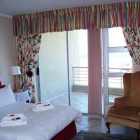 Three-Bedroom Apartment - 101C The Bay
