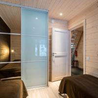 Two-Bedroom Apartment with Sauna