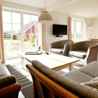 Nordic Plus Holiday Home (8 Adults)