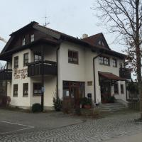 Hotelbilleder: Pension am See, Wörthsee