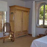 Orangerie Double Room