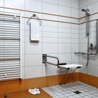 Executive Double Room - disability access