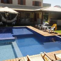 Hotel Pictures: Villa D'orleans, Barra de Jacuípe