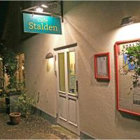 Hotel Pictures: Café Stalden, Bogø By