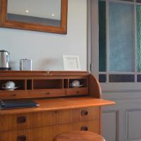 Atelier Double Room