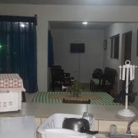 Apartamentos Santa Lucía