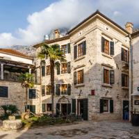 Fotografie hotelů: Hotel Monte Cristo, Kotor