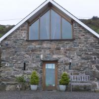Cottage (4 Adults) with Sea Views