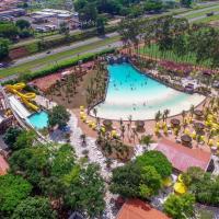 Hotel Pictures: Barretos Country Hotel, Barretos