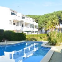 Hotel Pictures: El Coto Apartment, Pals
