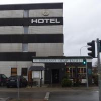 Hotel Pictures: Hotel Dümptener Hof, Mülheim an der Ruhr