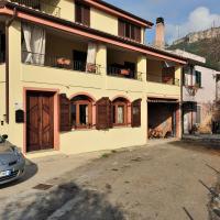 Eleonora's Apartment