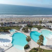 Zdjęcia hotelu: Turismoserena Jardin del Mar, Coquimbo