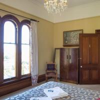 Cosy Single Room with Shared Bathroom