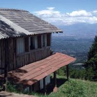 Hotel Pictures: Lagunillas Lodge, Poasito