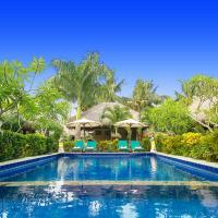Zdjęcia hotelu: Mushroom Garden Villas, Nusa Lembongan