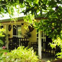 Hotel Pictures: Kookaburra Lodge Motel, Yungaburra