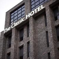 Fotografie hotelů: Jeonju The Classic Hotel, Wanju