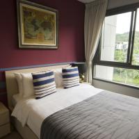 Three-Bedroom Family Suite