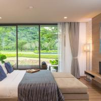 One-Bedroom Pool Villa with Thai Massage