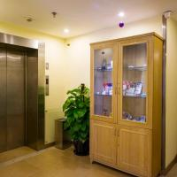 Fotos do Hotel: Home Inn Harbin Taiyang Island Qianjin Road, Harbin