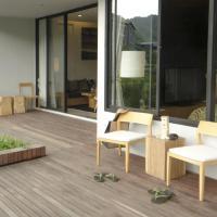Three-Bedroom Grand Pool Villa