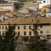 Hotel Pictures: Hotel Mayno, Pastrana