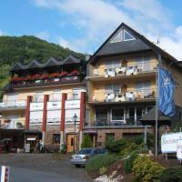 Hotelbilleder: Ferienwohnungen Scheid Volker, Sankt Aldegund