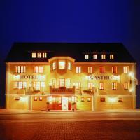 Hotelbilleder: Hotel Spessarttor & Hotel Bergwiesen, Lohr
