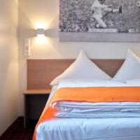 Hotelbilleder: McDreams Hotel Mönchengladbach, Mönchengladbach