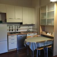 Apartment Trilocale Abetone Centrale