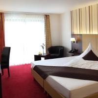 Hotelbilleder: Lobinger-Parkhotel, Giengen an der Brenz