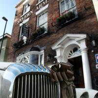 Hotel Pictures: The Severn Arms, Bridgnorth
