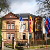 Hotel Pictures: Tryp by Wyndham Stadtoldendorf, Stadtoldendorf