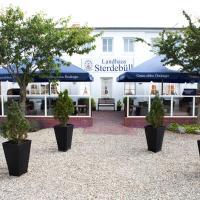 Hotel Pictures: Landhaus Sterdebüll, Bordelum