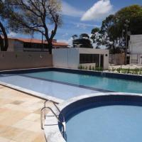 Hotel Pictures: Terraços da Barra, Barra de São Miguel