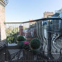 Three-Bedroom Apartment - Chelsea Embankment II