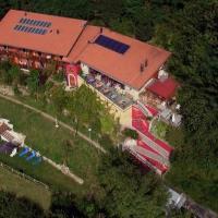 Hotel Pictures: Eco Hotel Locanda del Giglio, Roveredo Capriasca