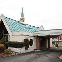 Zdjęcia hotelu: New Stanton Garden Inn, New Stanton