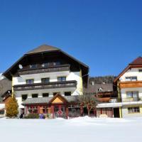 Hotel Pictures: Hansalgut, Hintergöriach