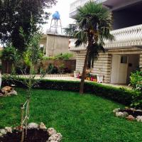 Zdjęcia hotelu: Apartments George Binaj, Orikum