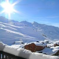 Hotel Pictures: Rental Apartment Silveralp 5, Val Thorens