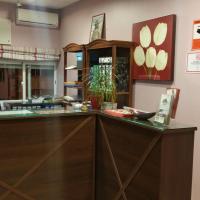 Hotel Pictures: Hotel León, La Palma del Condado